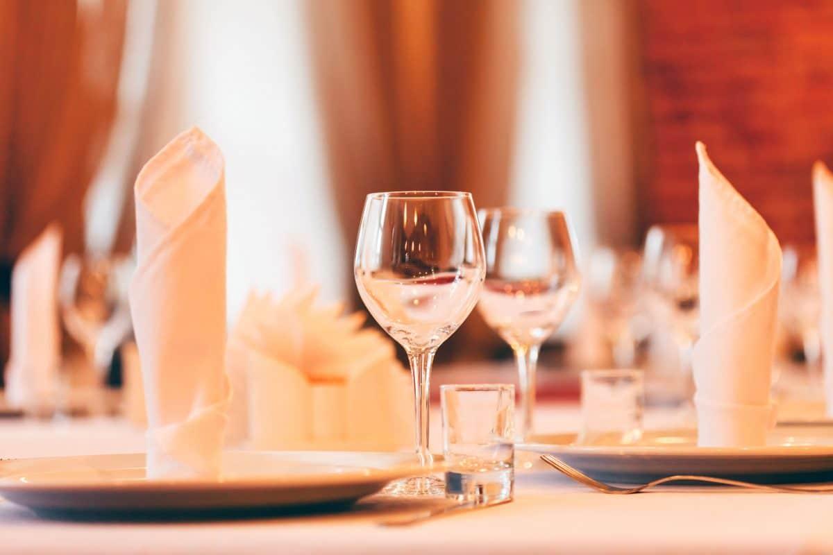 فرنسا - مطعم طاولة الشيف، La Table du Chef