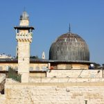 جولة داخل أسوار المسجد الأقصى