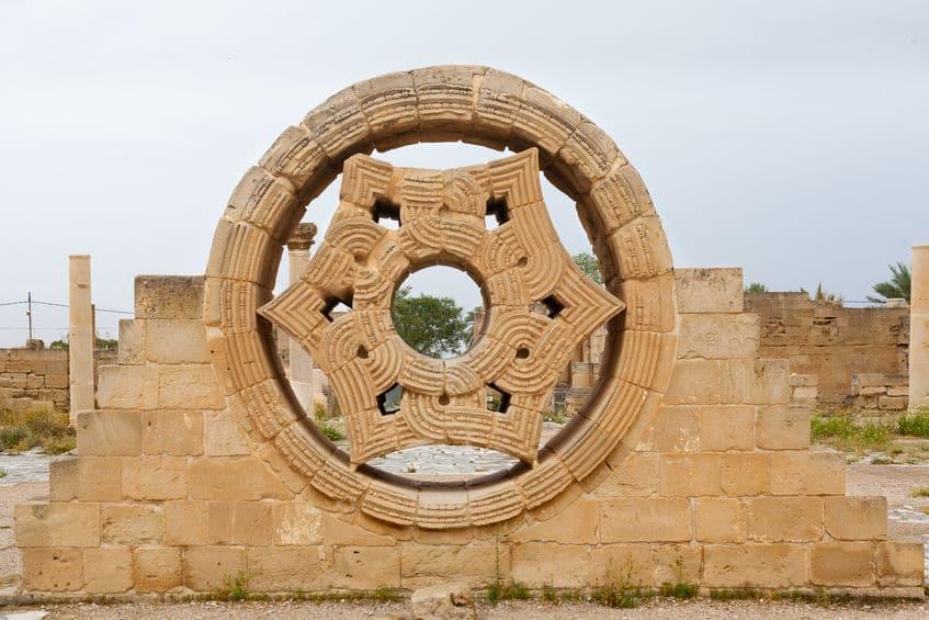 فلسطين - قصر هشام، أريحا