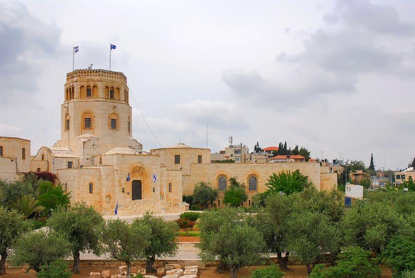 فلسطين - متحف فلسطين الأثري، القدس