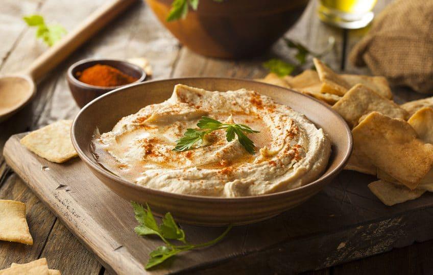 فلسطين - مطعم السفينة، رام الله