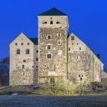 قلعة توركو
