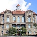 متحف التاريخ الطبيعي في هلسنكي