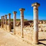 قلعة الأعمدة الأربعين: أشهر قلاع قبرص وأعرقها