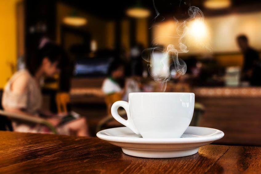 لاتفيا - مقهى إنوكينت