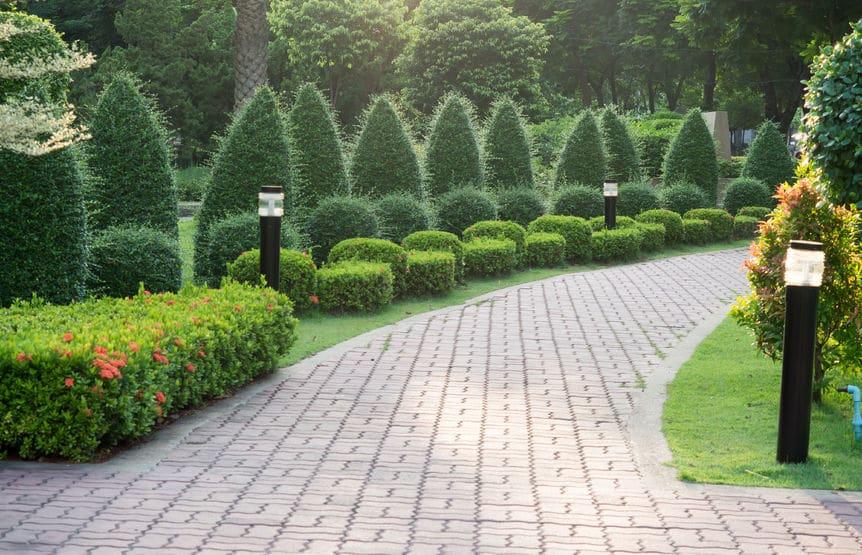 لبنان - حديقة رينيه معوض: أفضل وأهم مساحة خضراء في لبنان