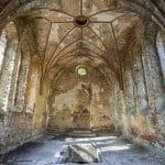 مار جاورجيوس: أيقونة دور العبادة المسيحية في لبنان