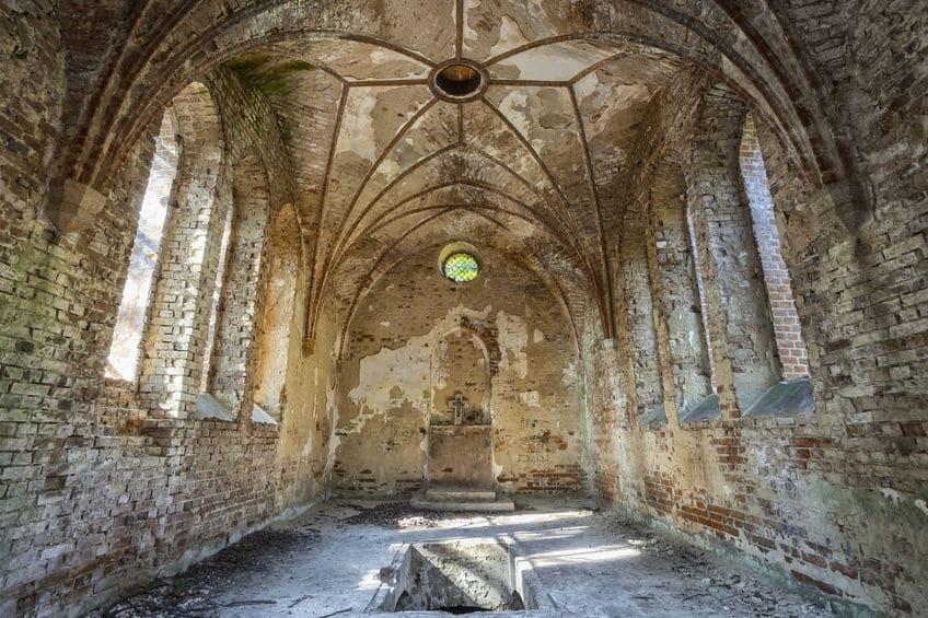 لبنان - مار جاورجيوس: أيقونة دور العبادة المسيحية في لبنان