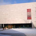 المتحف الوطني للتاريخ والفنون