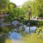 حديقة Municipal Park