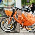 شركة City bike Asbl لاستئجار الدراجات