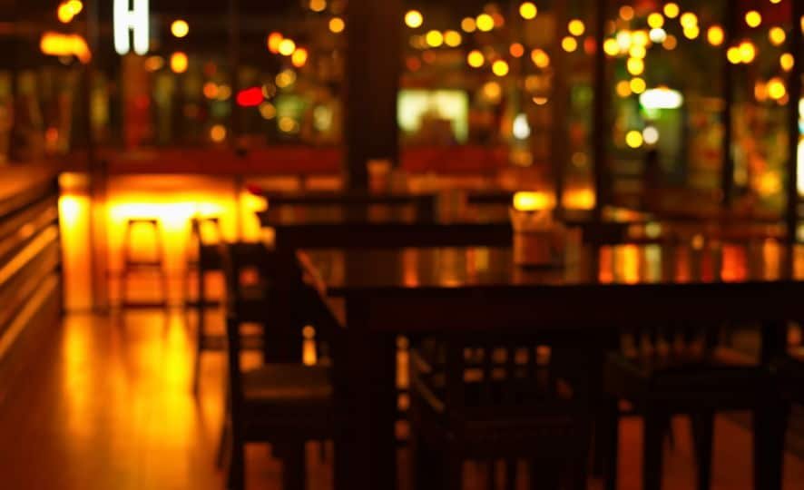 لوكسمبورغ - مطعم Clairefontaine