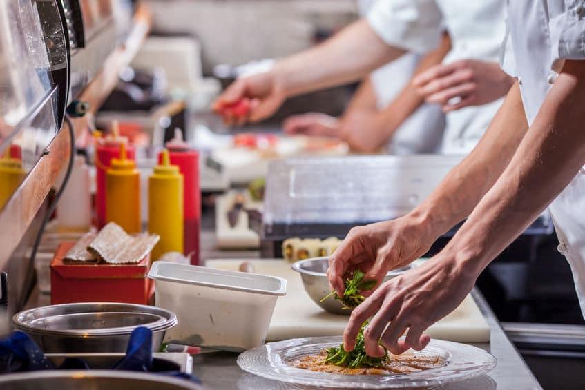 لوكسمبورغ - مطعم Restaurant Il Fragolino