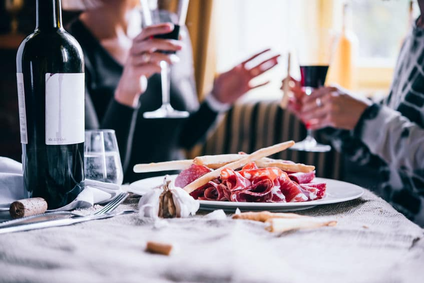 ليختنشتاين - مطعم ريستارنت ماري