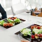 الخوذة: مطعم مميز في جزيرة جوزو بمالطا