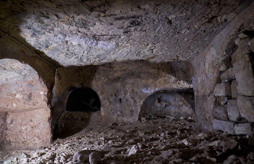 مالطا - المتحف الوطني للآثار: متحف يضم كنوز مالطا