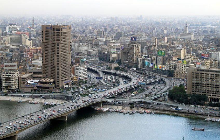 مصر - فندق هيلتون رمسيس