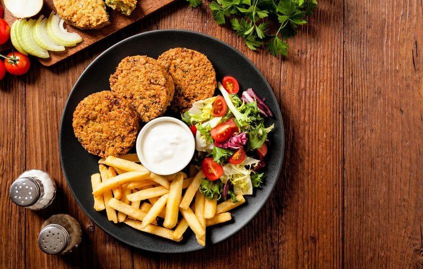 مصر - مطعم أخر ساعة