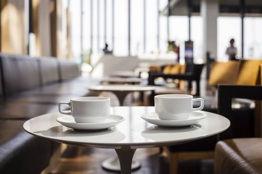 مصر - مقهى عروس السلسلة