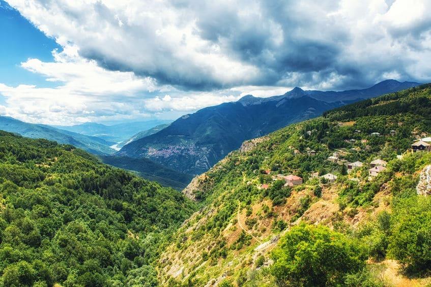 مقدونيا - حديقة مافروفو الوطنية: أهم الحدائق في مقدونيا