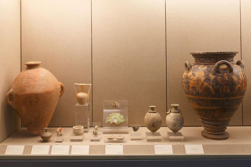 موناكو - المتحف الإقليمي لعصور ما قبل التاريخ