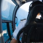 جولة بطائرة الهليكوبتر فوق موناكو