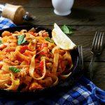 مطعم IL terrazzino للمأكولات الإيطالية