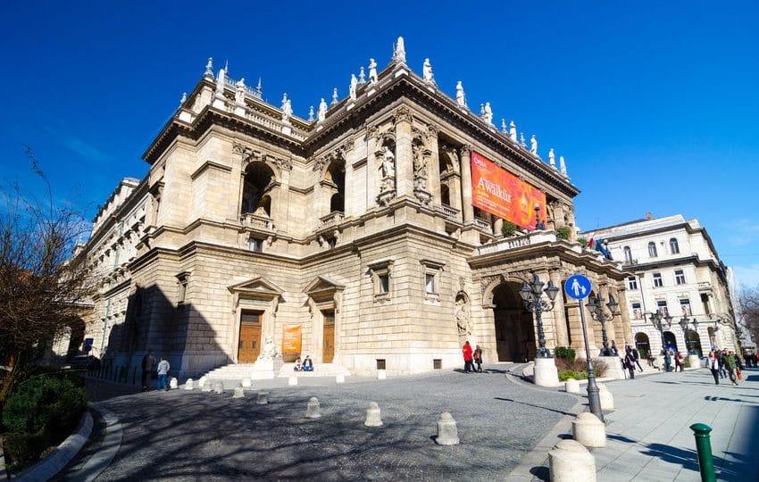 هنغاريا - أوبرا بودابست: أهم دار أوبرا في هنغاريا والعالم