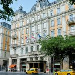 كورينتيا بودابست: أهم فنادق هنغاريا