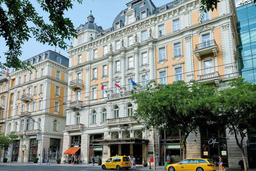 هنغاريا - كورينتيا بودابست: أهم فنادق هنغاريا