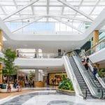 ويست إند سيتي: أهم مركز تسوق في هنغاريا