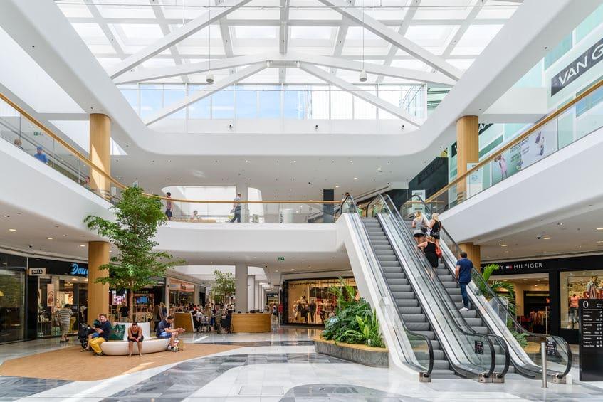 هنغاريا - ويست إند سيتي: أهم مركز تسوق في هنغاري
