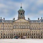 القصر الملكي: المكان الأشهر في هولندا