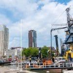 المتحف البحري: أهم متاحف روتردام