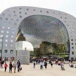 سوق روتردام: بناء مُبهر وإمكانيات هائلة
