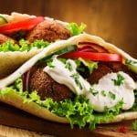 كريستال: مطعم مصري بامتياز