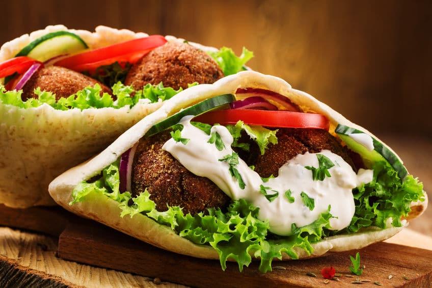 هولندا - كريستال: مطعم مصري بامتياز