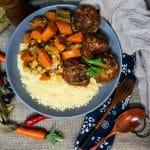 مطعم زينة: المغرب في قلب أمستردام