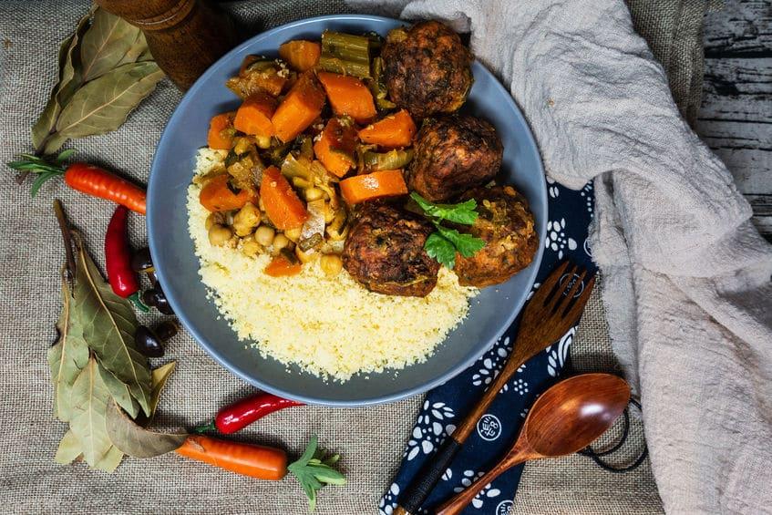 هولندا - مطعم زينة: المغرب في قلب أمستردام