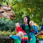 حديقة حيوان Greenacres