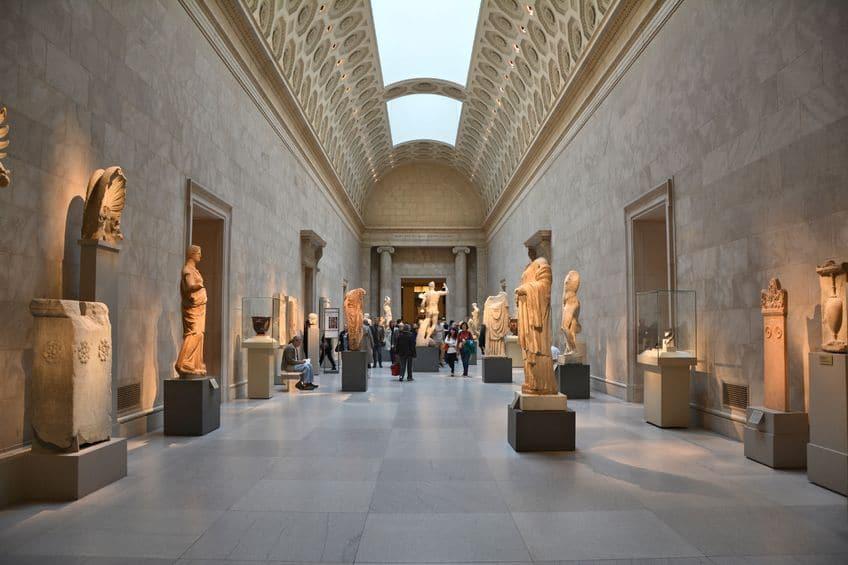ويلز - متحف نيوبورت ومعرض الفنون