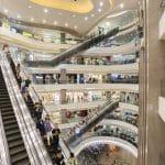 مركز تسوق سانت ديفيد