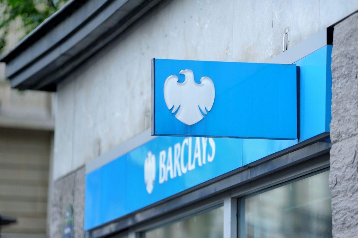 باريس - بنك باركليز Barclays