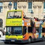 وكالة L'Open Tour Paris للجولات السياحية