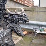 قبو دنجن: متحف الرعب الدموي الأثري