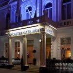 لانكستر لندن: فندق لندن الرئيسي