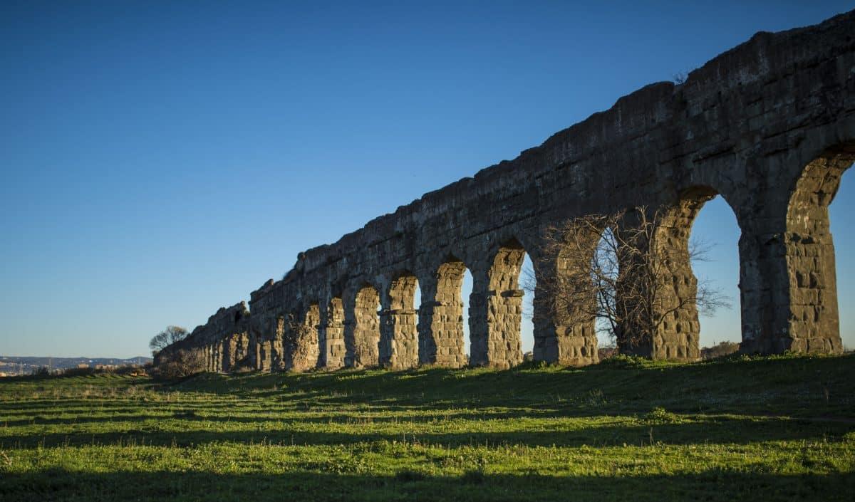 متنزه Parco Regionale dell'Appia Antica - Appian Way Regional Park