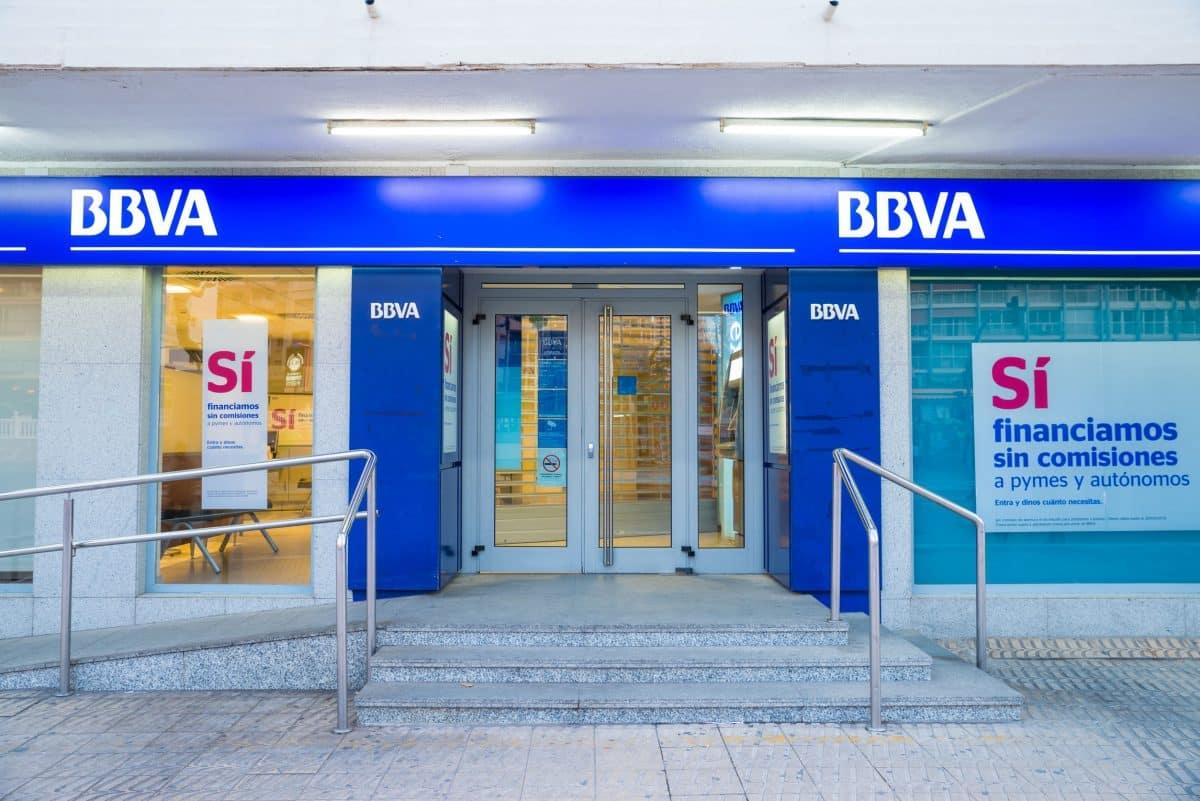 مدريد - بنك BBVA