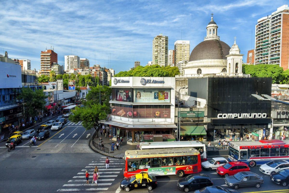 سوق أباستو بوينس آيرس