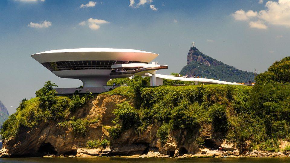 متحف البرازيل الوطني
